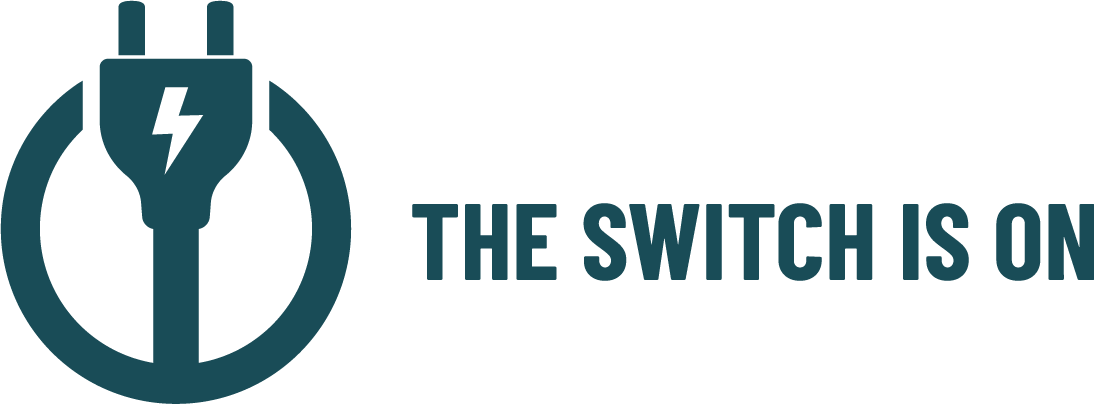 The Switch is On Logo